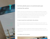 Screenshot tirage-photos-gratuites.com